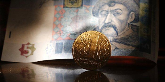 Охрименко: Госбюджет Украины расходуется на погашение долгов