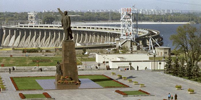 Новым губернатором Запорожской области стал 43-летний экономист из Донецка
