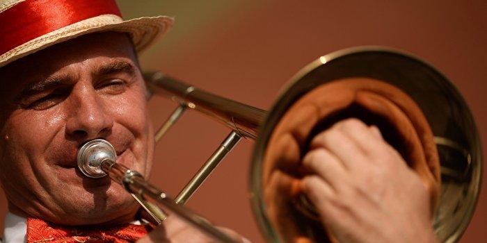 Во Львове собираются бойкотировать джазовый фестиваль из-за российского спонсора
