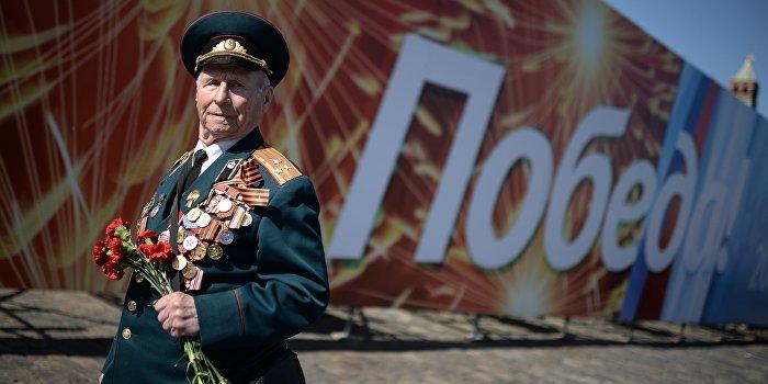 Сербские военнослужащие примут участие в Параде Победы в Москве