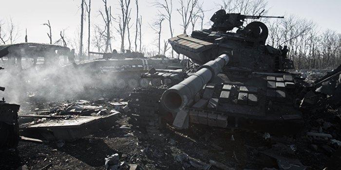 Посол ЕС в России: Мы не пойдем воевать и умирать