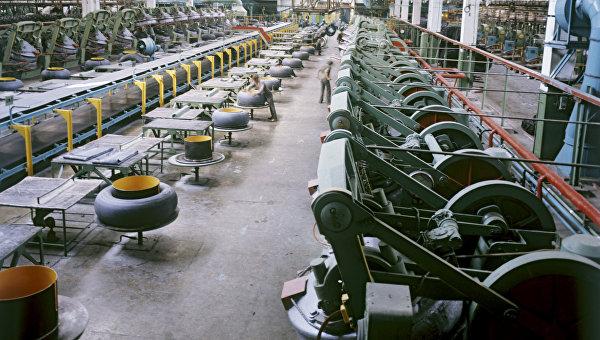 На Украине наступил крах автопроизводства