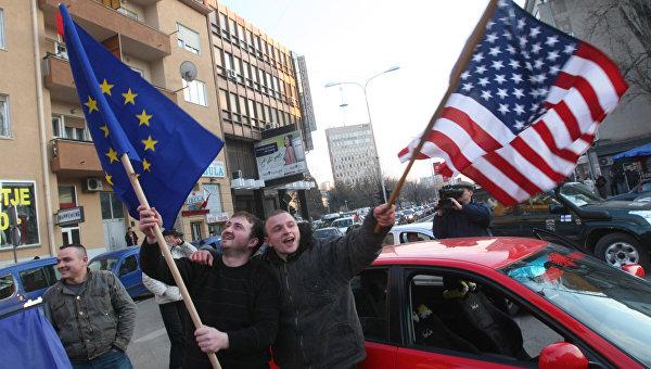 Выходит ли Восточная Европа из-под влияния США?