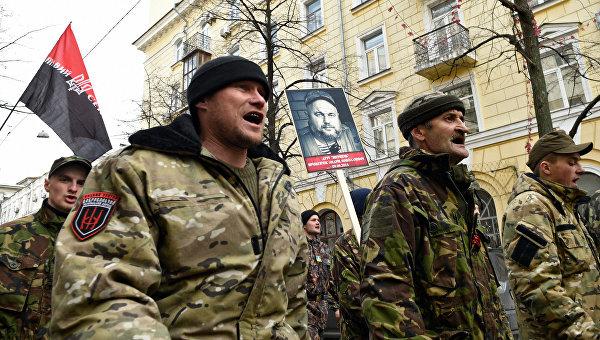 DWN: Боевики Яроша, получив американское оружие, пойдут на эскалацию насилия