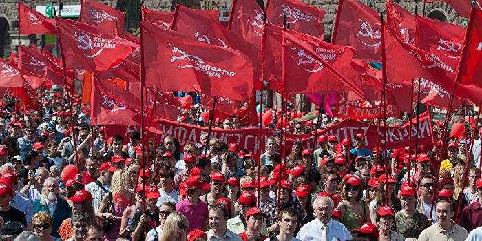 Радикалы обещают устроить «локальные атаки» 1 мая на «Марше мира»