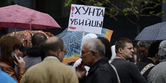 СБУ жестоко пытает одесских активистов