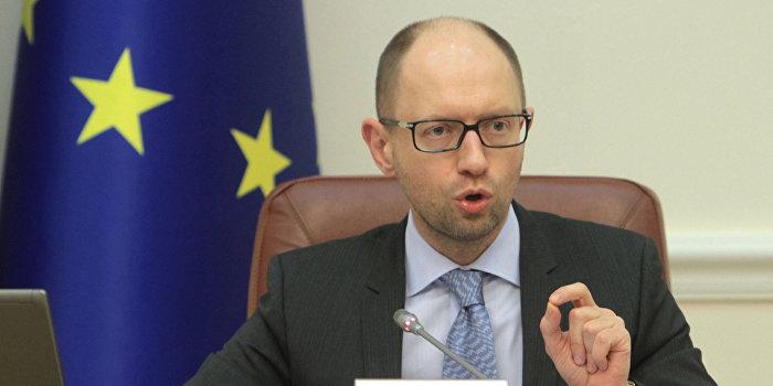 Яценюк: Украина заключит два соглашения с НАТО
