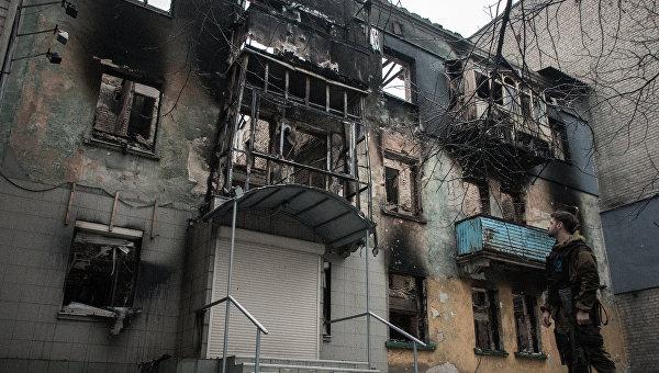«Прелести» жизни под контролем украинских батальонов люди испытали на себе