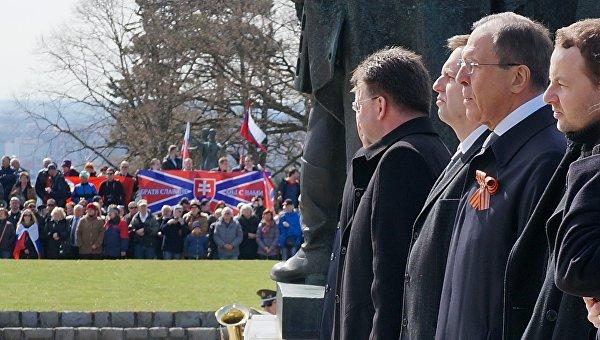 Поворотное событие в истории Словакии