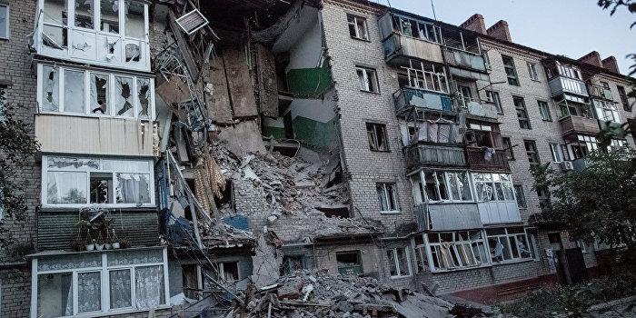Трофейная видеозапись показала пьяных силовиков, обстреливающих Славянск