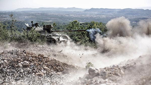 «Россия сможет стабилизировать ситуацию на Ближнем Востоке, если...»