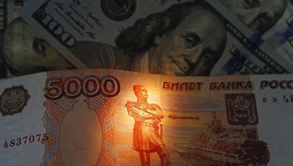 Факторы, которые играли против рубля, себя исчерпали