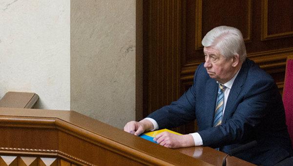 СБУ не доказала причастность Суркова к событиям на майдане
