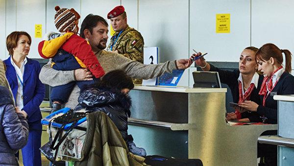 Украина: двойное разочарование