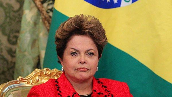 Бразилия отказалась от совместного с Украиной космического проекта