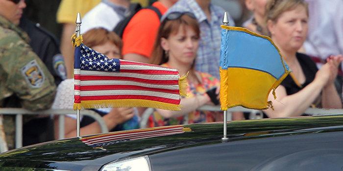 OpEdNews: С украинского кризиса начинается закат эры США
