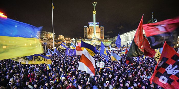 Украинский депутат: Ярош «кинул» Януковича на 5 миллионов долларов