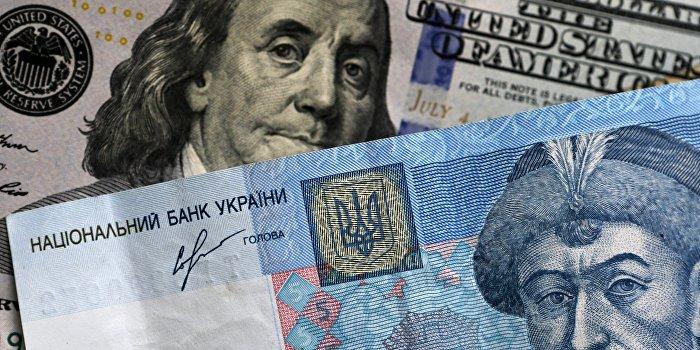 Bloomberg: Западные кредиторы не собираются прощать долги Украины