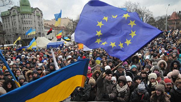 Reuters: Украина мечтала попасть в Европу, а превратилась в Сомали