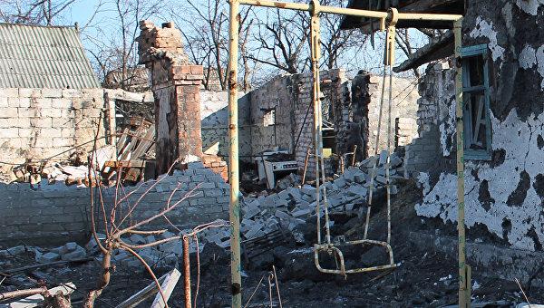 Захарченко: Порошенко предлагает Донбассу нацистскую доктрину