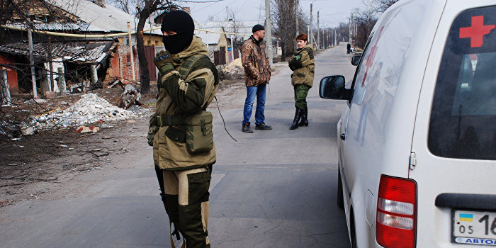 Штайнмайер: После минских соглашений в Донбассе достигнут значительный прогресс
