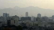 Иранский депутат предложил переименовать улицу в Тегеране в честь Джорджа Флойда
