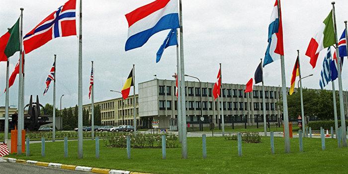 Латвийский политик: НАТО не собирается обеспечивать безопасность Украины