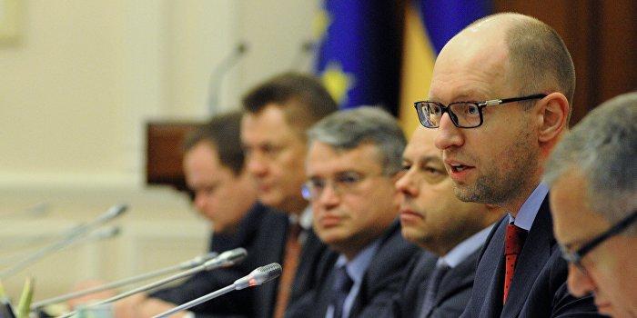 Украина самостоятельно «простила» себе долг перед Россией