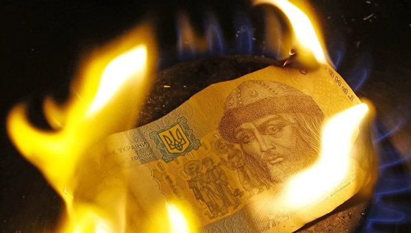 Украину ждет новая битва