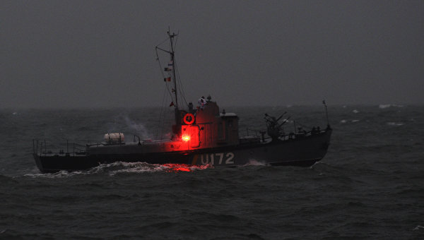 Какова цена украинских угроз морским границам России?