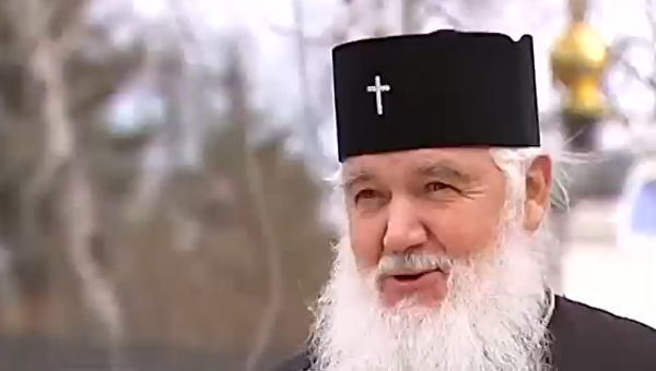 УПЦ КП намерена объединиться с Украинской автокефальной церковью
