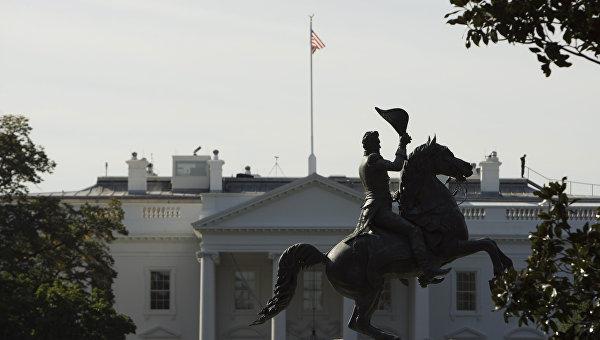 Возможность распада США до сих пор сохраняется