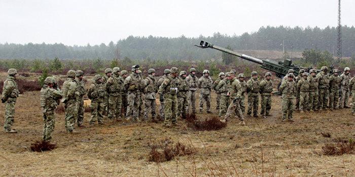 AgoraVox: Киев и НАТО – главные нарушители Минских соглашений