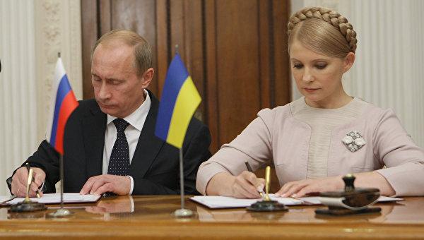 Возрождение Тимошенко накануне выборов