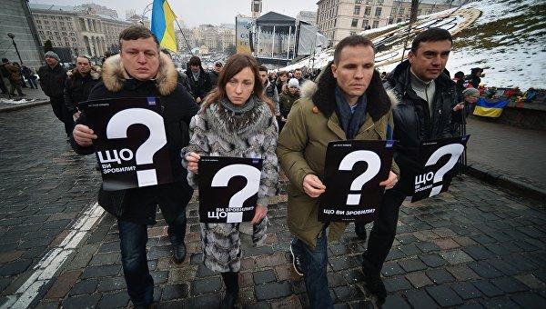 Договорится ли Украина о реструктуризации госдолга?