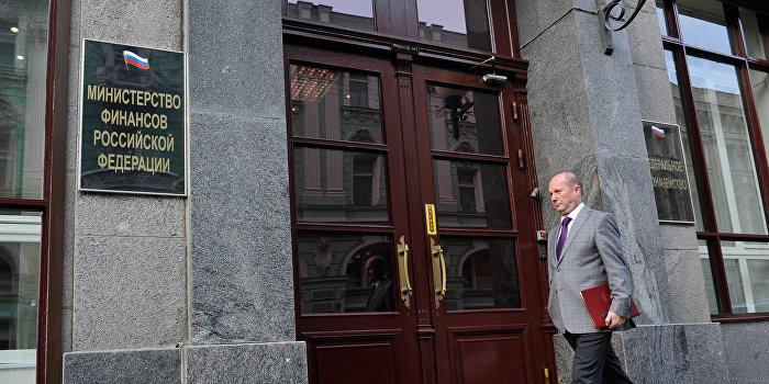 В случае невыплаты Украиной долга в $3 млрд Россия обратится в суд