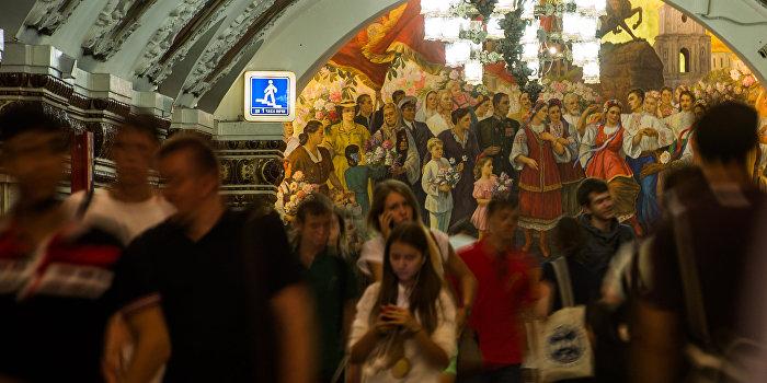 В Киеве станцию метро «Площадь Льва Толстого» закрыли из-за сообщения о минировании