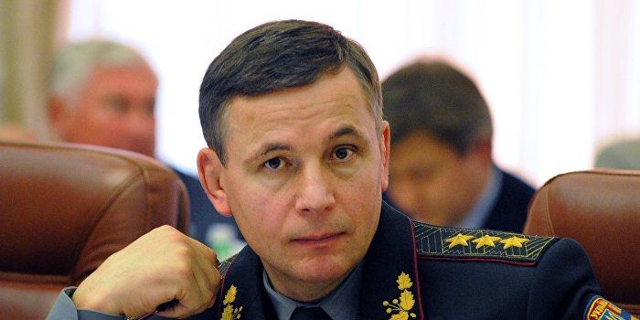 Гелетей: Под Иловайском погибло всего 107 человек