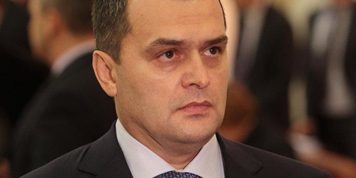 Интерпол отказался объявлять в розыск экс-главу МВД Захарченко и бойцов «Беркута»