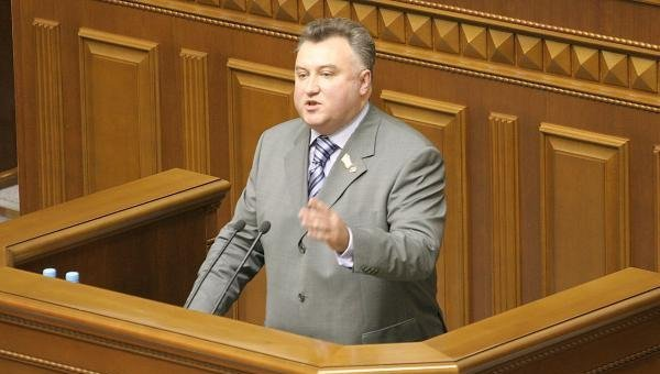 В Киеве убит экс-депутат Калашников