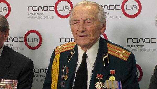 Ветераны Украины опасаются репрессий, но отпразднуют День Победы