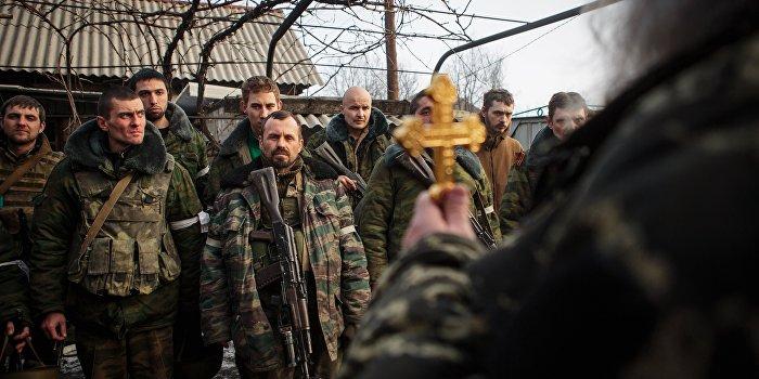 Путин: Российских войск на Украине нет