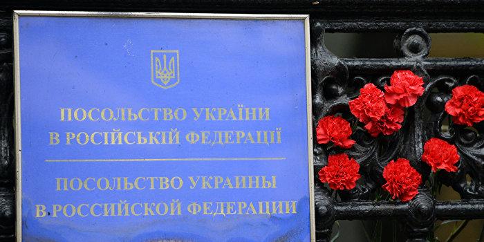 Смерть Бузины и Калашникова собирает протест против разгула нацизма на Украине