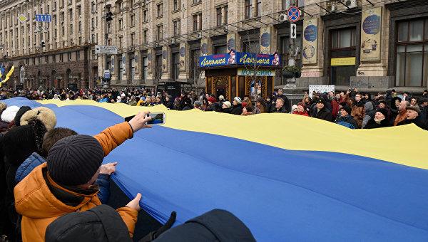 «Украина - тоталитарное государство, где за другое мнение уже даже не сажают, а убивают»