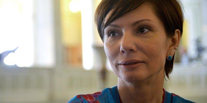 Экс-депутату Елене Бондаренко постоянно угрожают в соцсетях