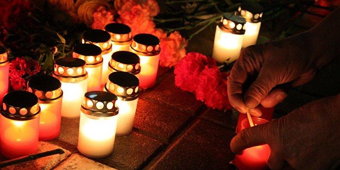 Международные организации журналистов осуждают убийство Олеся Бузины
