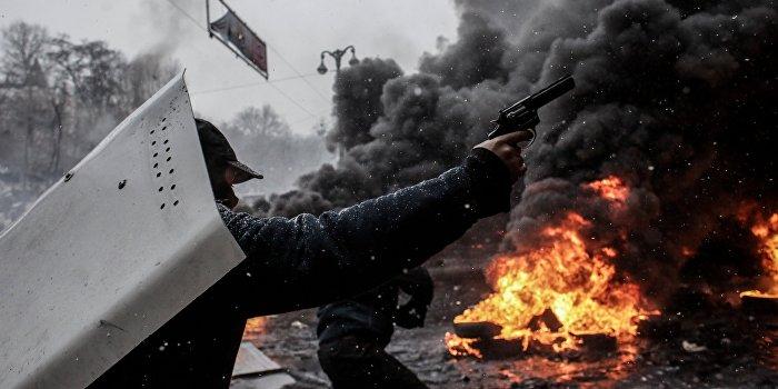 На «Громадськом ТВ» призвали к убийствам и похищениям «предателей», оставшихся в Крыму