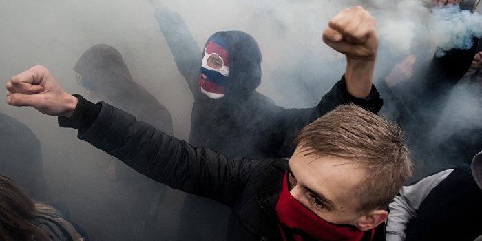 «Оппозиционный блок» заявил о поступивших в свой адрес угрозах от УПА