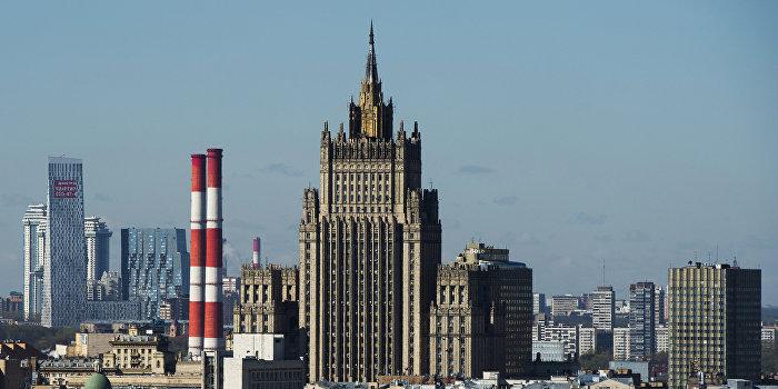 МИД РФ назвал «абсурдом» и «бредом» обвинения Киева в убийстве Бузины