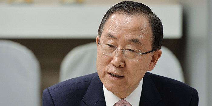 В ООН и ЮНЕСКО призвали расследовать убийства Калашникова и Бузины